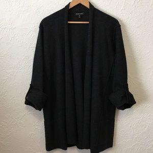 Eileen Fisher 100% Merino Wool Sweater